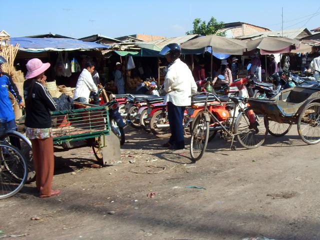 Categorie Kampot Centre-ville