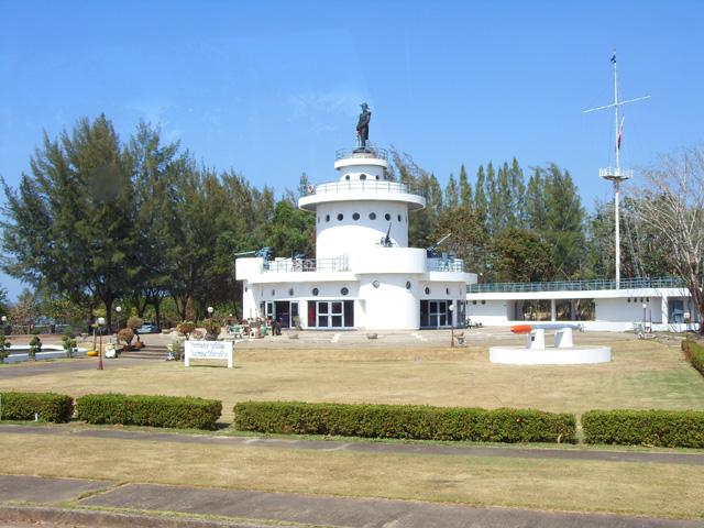 Yutthanavi Memorial