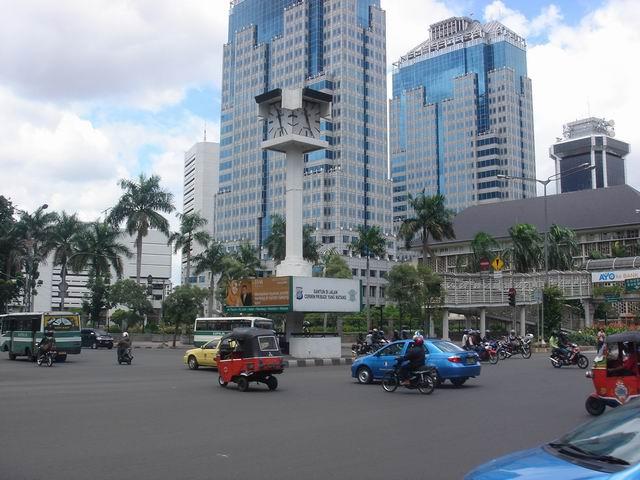 Category Jakarta Downtown