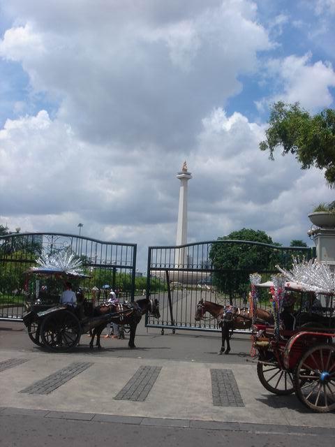 Category Jakarta Merdeka Square