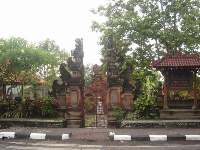 Categorie Bali Temple