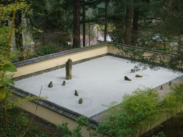 Category Portland Portland Japanese Garden