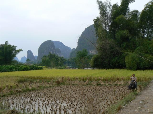 Xian de Yangshuo