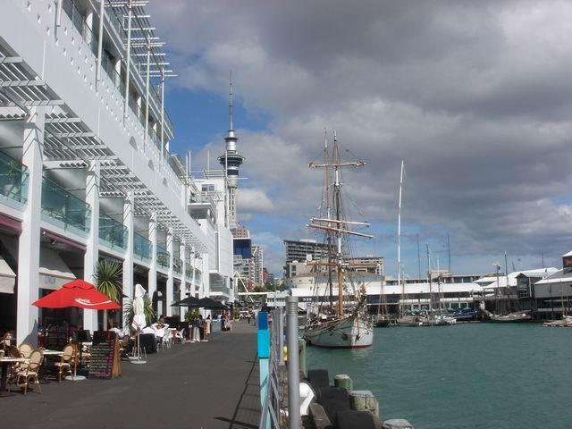 Princes Wharf