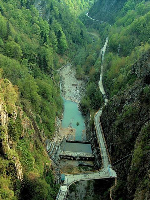 Arges (rivière)