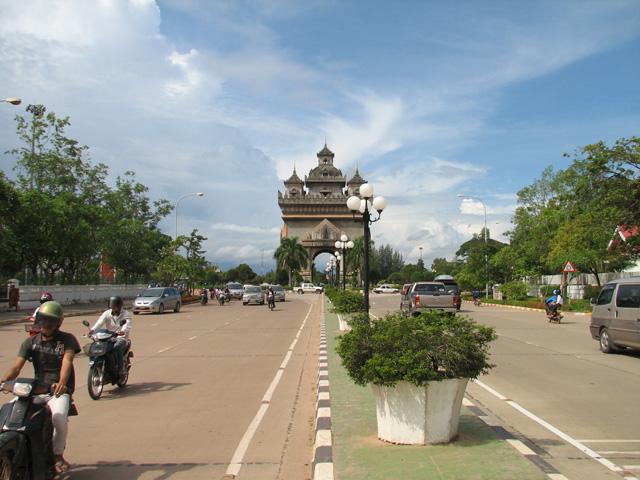 Category Vientiane Patuxay