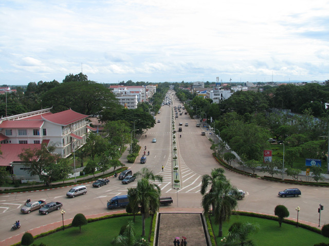 Category Vientiane View