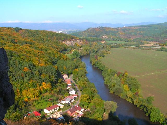 Montagnes Kremnica