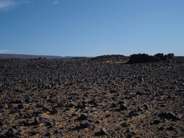 Chegaga desert