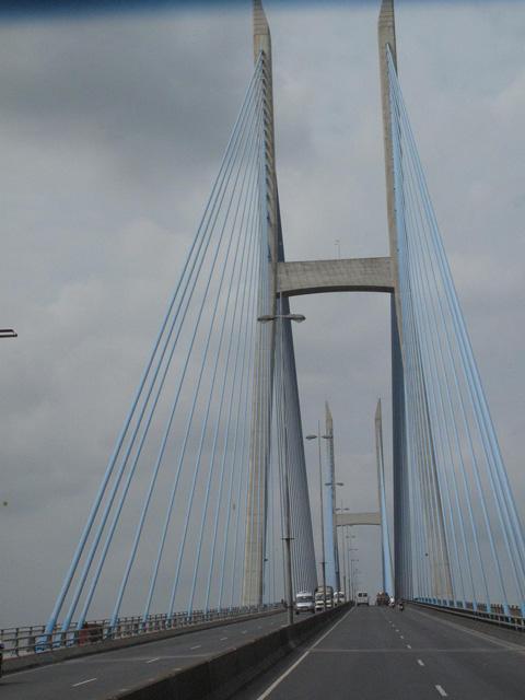 Pont My Thuan