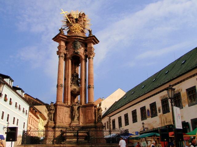 Place de la Trinité