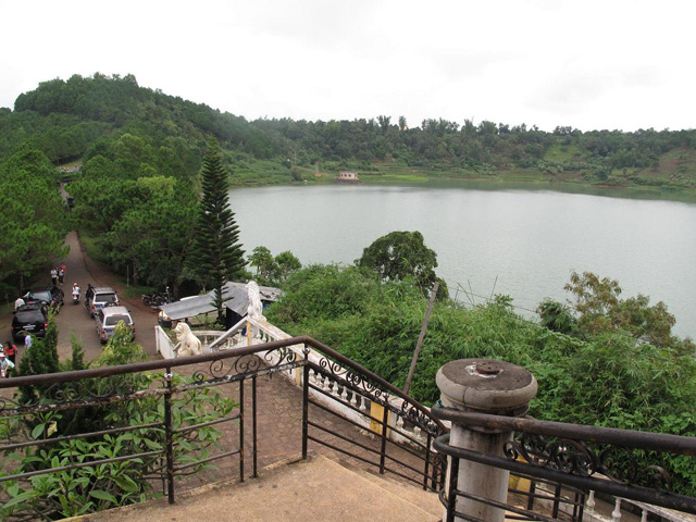 Lac T'nung