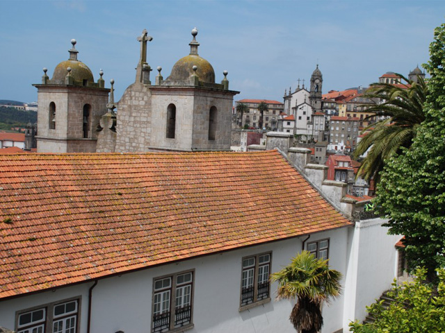 Category Porto Historic Centre of Oporto