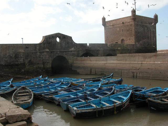 Remparts portugais