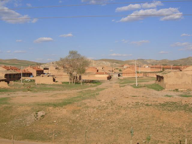 Village Inner Mongolia