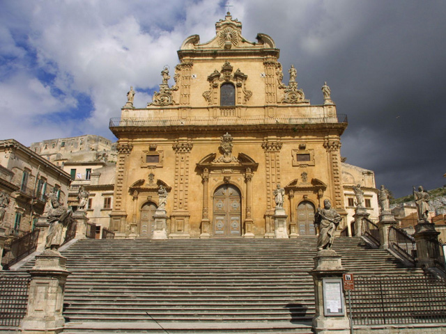 Category Modica Downtown