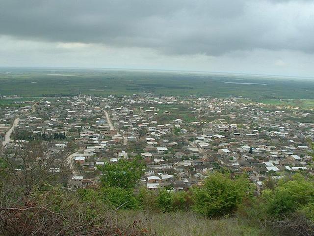 Gorji Mahalleh