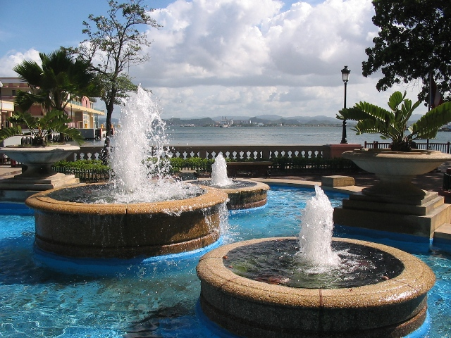 Port de San Juan