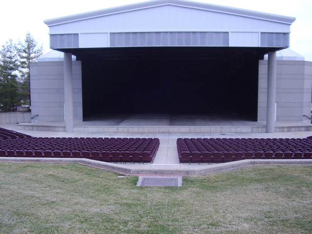 Fraze Pavilion