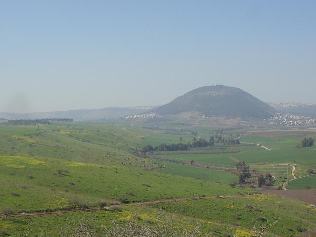 Mont Guilboa