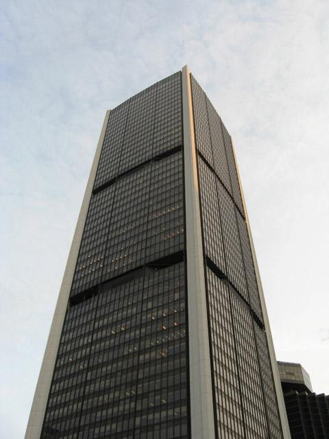 Stock Exchange Tower