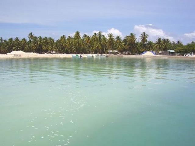 Atoll Huvadhu