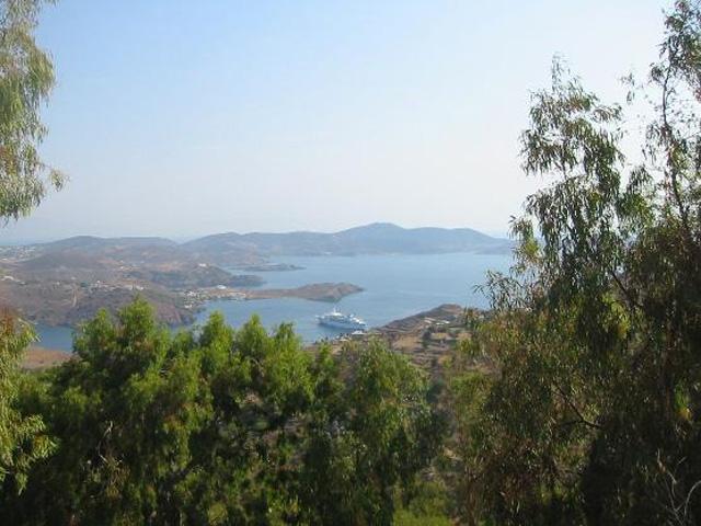 Patmos view