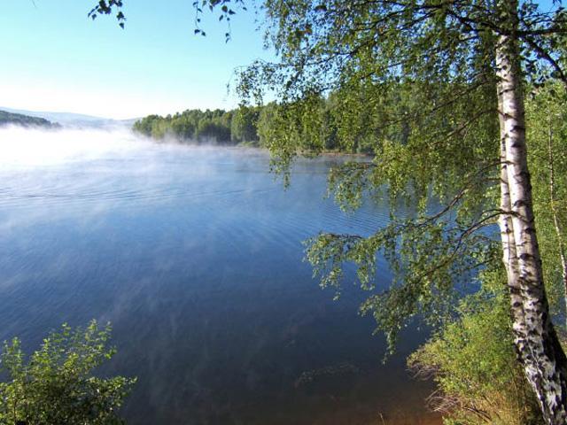 Lac Vlasina