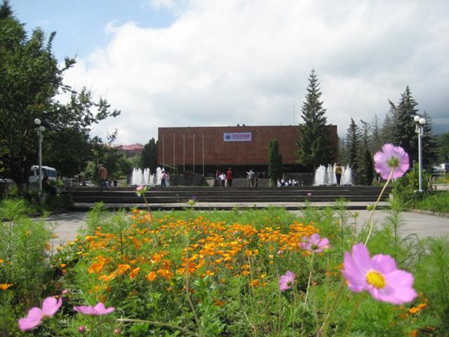 Shahumyan Square