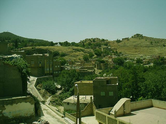 Ain Aleuh