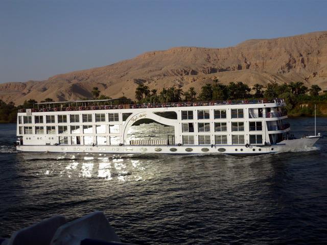 Nil (fleuve)