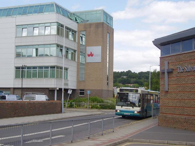 Université de Bedfordshire