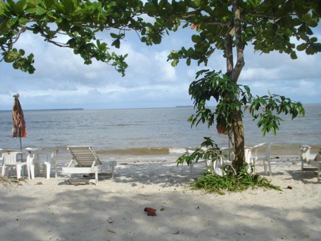 Belem beach