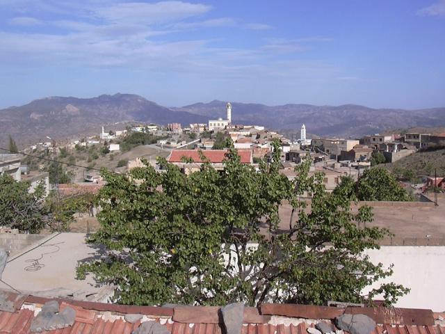 Sidi Idir