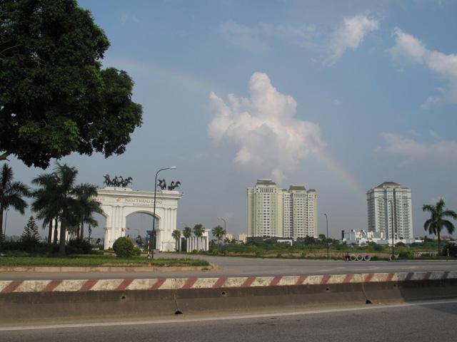 Nam Thang Long Residence