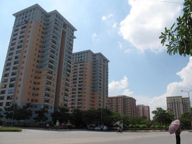 Hadong New Urban Area