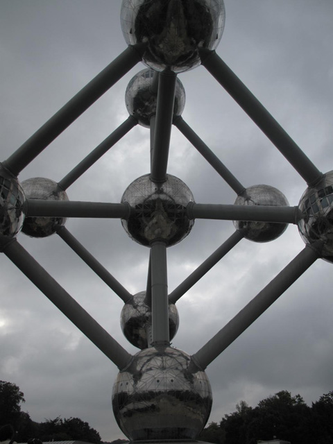 Category Brussels Atomium