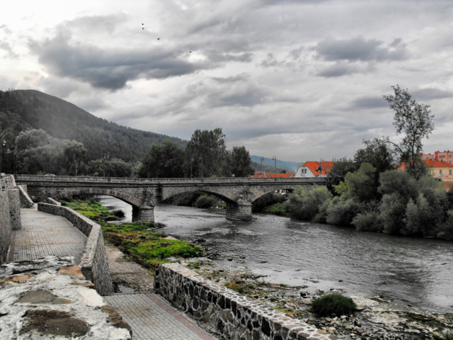 Ibar (rivière)