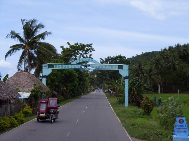 Barangay Gadgaron