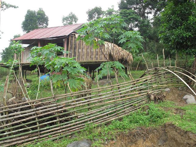 Arem ethnics house