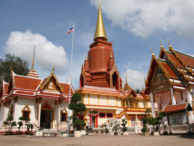 Province de Pattani