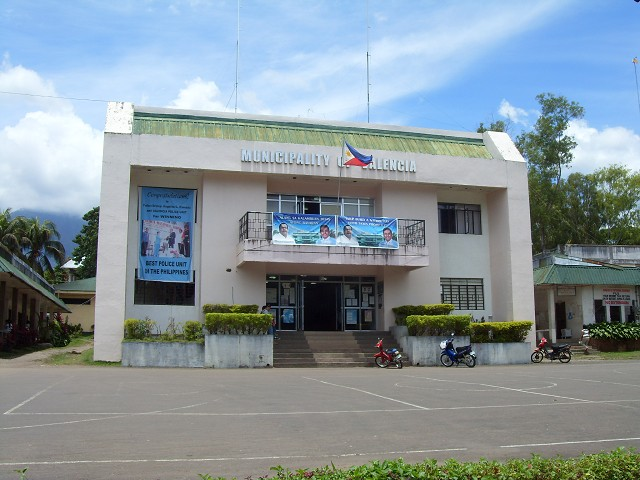 Valencia, Negros Oriental