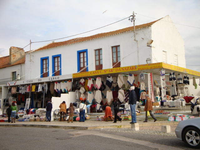 Category Nazare Downtown