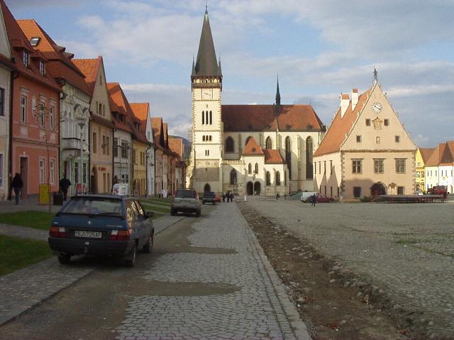 Église Saint Égide