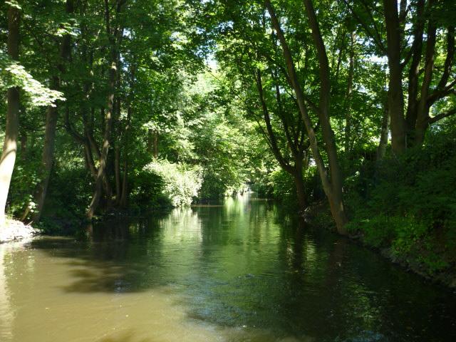 Rivière Alster