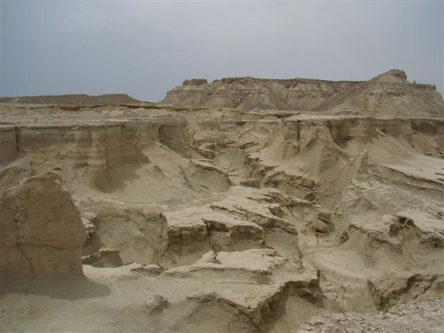 Chahkouh Valley