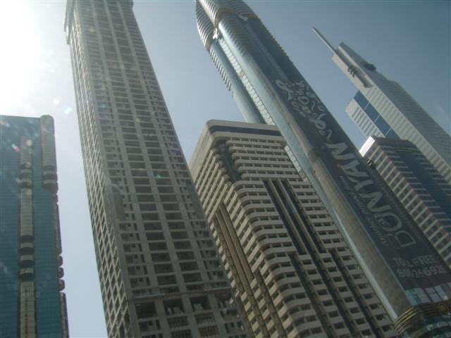 Categorie Dubaï Centre-ville