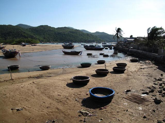 Province Ninh Thuan