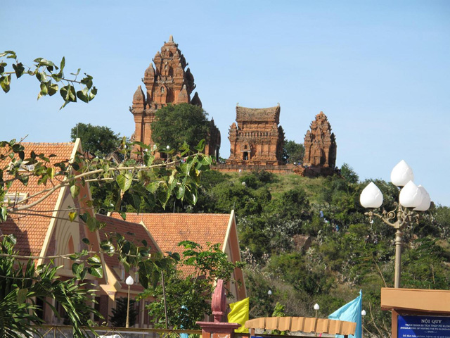 Phan Rang-Thap Chàm
