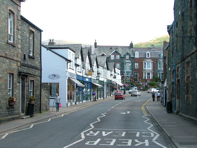 Keswick (Cumbrie)